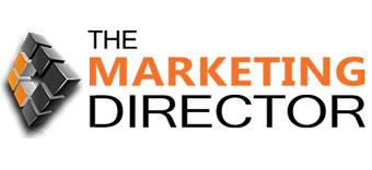 The Marketing Director logo