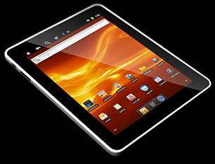 slide tablet