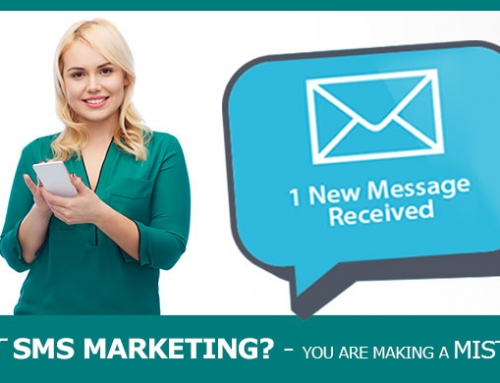 SMS Marketing – A Must Have