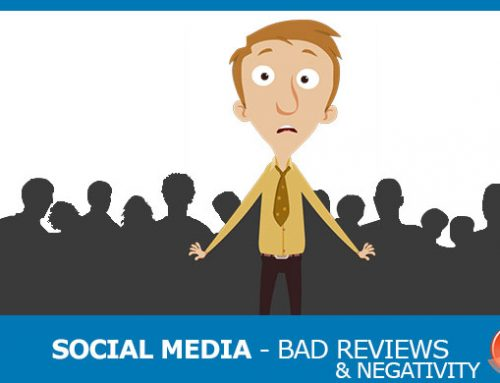 How to Manage Bad Feedback & Negativity on Social Media