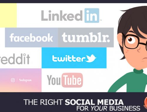 Are you Using the Right Social Media for Your Business?