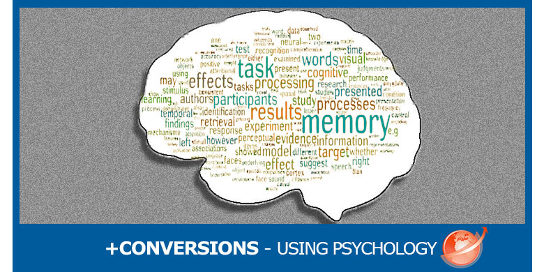 Increase Coversions Using Psychology