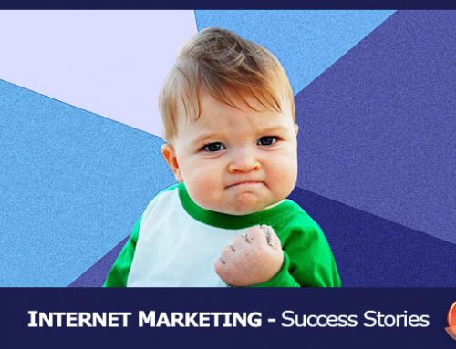 Internet Marketing Success Stories!