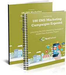 100 SMS Marketing Campaigns Exposed