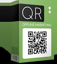 QR Offline Marketing