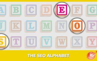 the-seo-alphabet