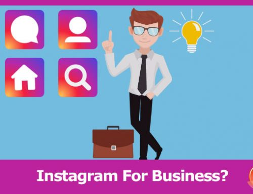 Instagram for Business?  YES!