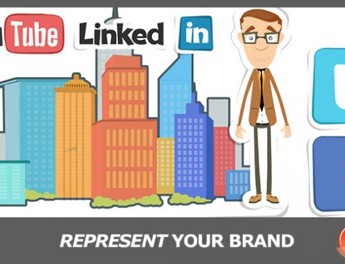 How to Represent Your Brand in Social Media