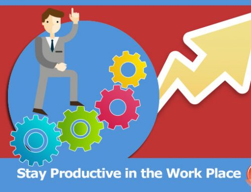 How to Get Productive, and Stay Productive