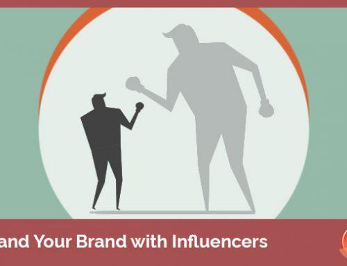 Building Brand Awareness for 2018