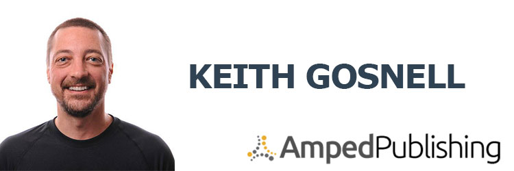 Keith Gosnell