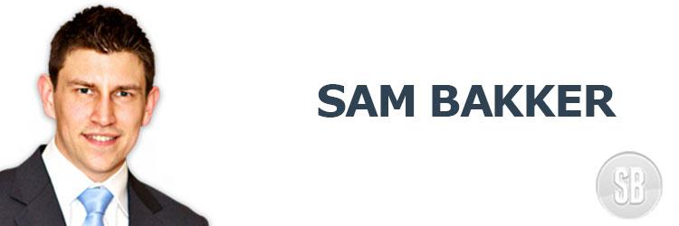 Sam Bakker