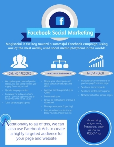 Infographic for Magisocial 2