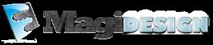 magidesign page logo