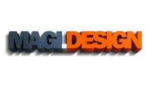 magi design logo