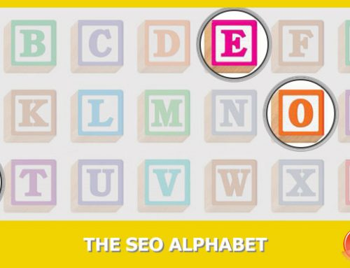 The SEO Alphabet