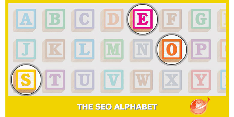 the-seo-alphabet