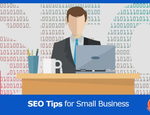 Big Tips for Small Business SEO