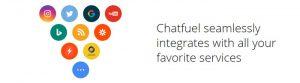 Chatfuel integration