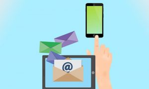 SMS-&-Email