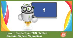 create your FB chat bot
