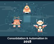 marketing consolidation and automation 2018