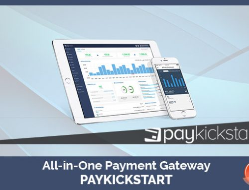 All-in-One Payment Gateway