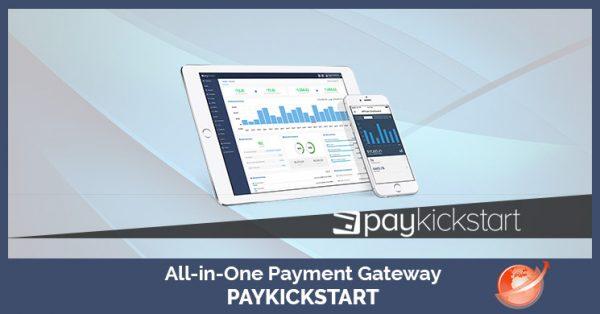 paykickstart payment gateway