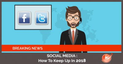 social media update 2018