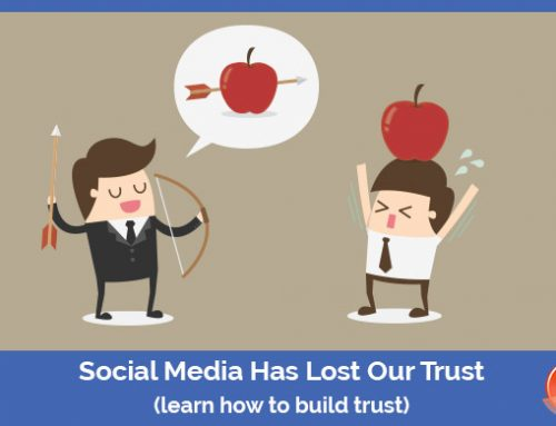 Social Media Has Lost Our Trust