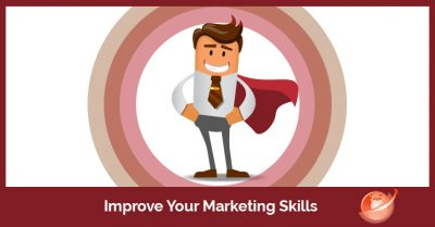 improve marketing skills