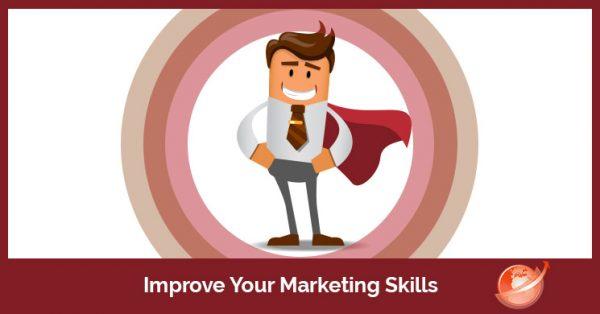 improve marketing skills