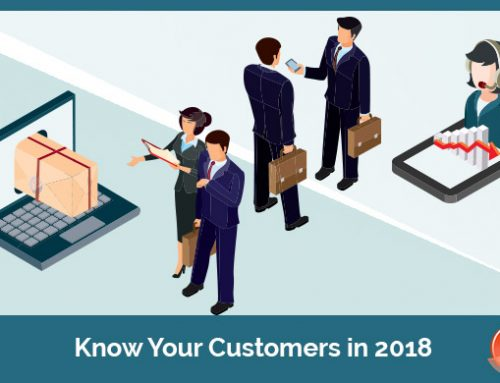 Getting to Know Your Customers in 2018