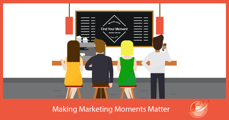 marketing moments matter