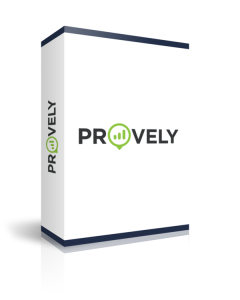 Provely Product