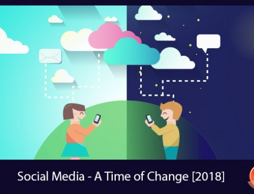 Social Media – A Time of Change [2018]