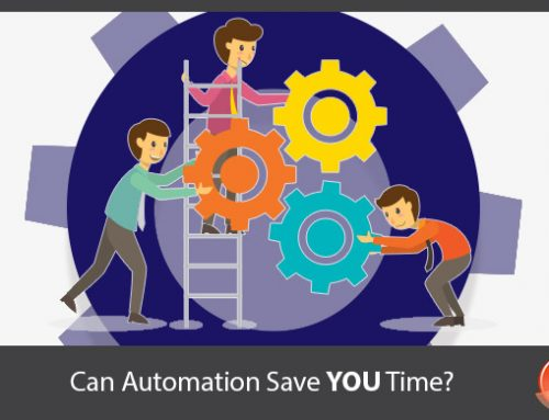 Can Automation Save You Time?