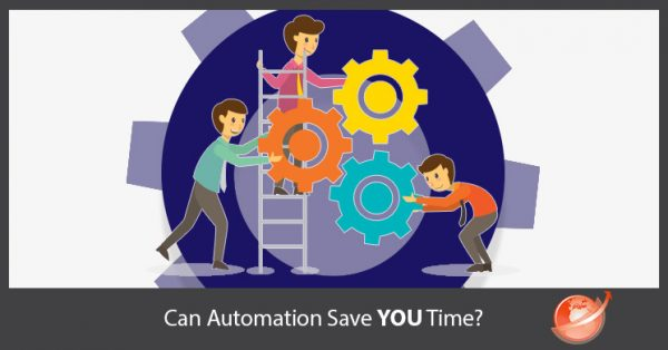 can automation save you time