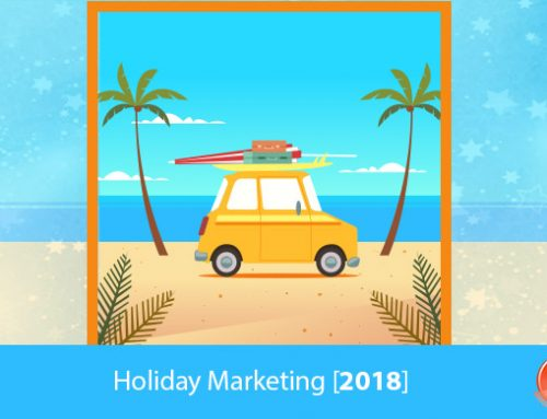 Holiday Marketing 2018