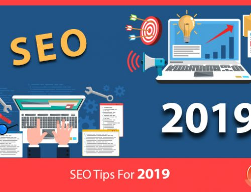 SEO Tips For 2019