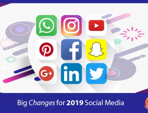 Big Changes for 2019 Social Media