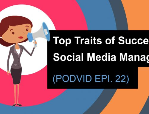 Top Traits of Successful Social Media Managers