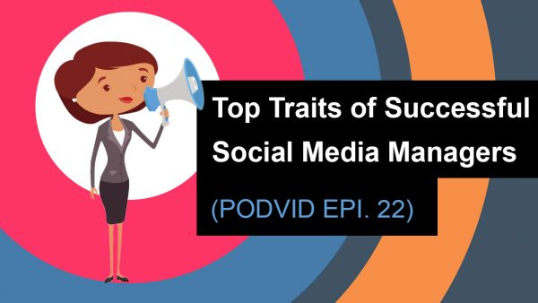 top traits of social media managers