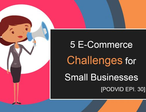 5 E-Commerce Challenges for Small Businesses