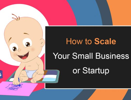 How to Scale Your Small Business or Startup