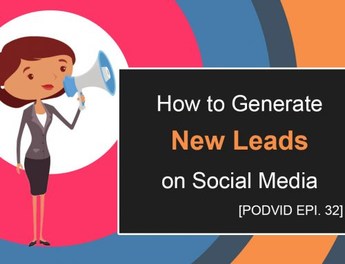 How to Generate New Leads on Social Media