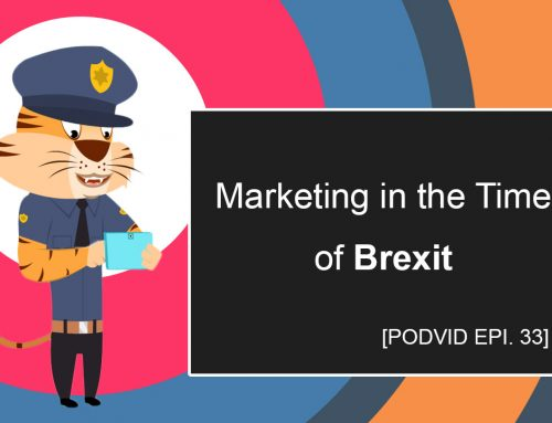 Marketing in the Time of Brexit