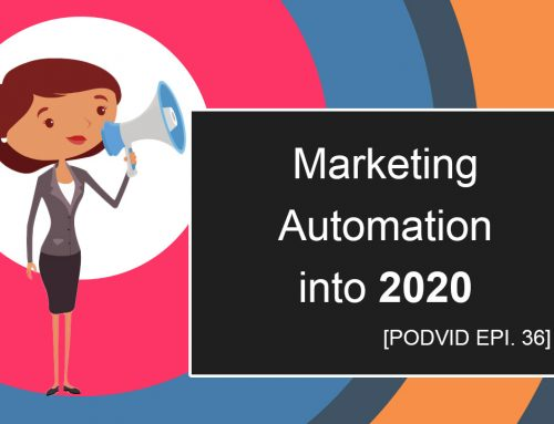 Marketing Automation into 2020