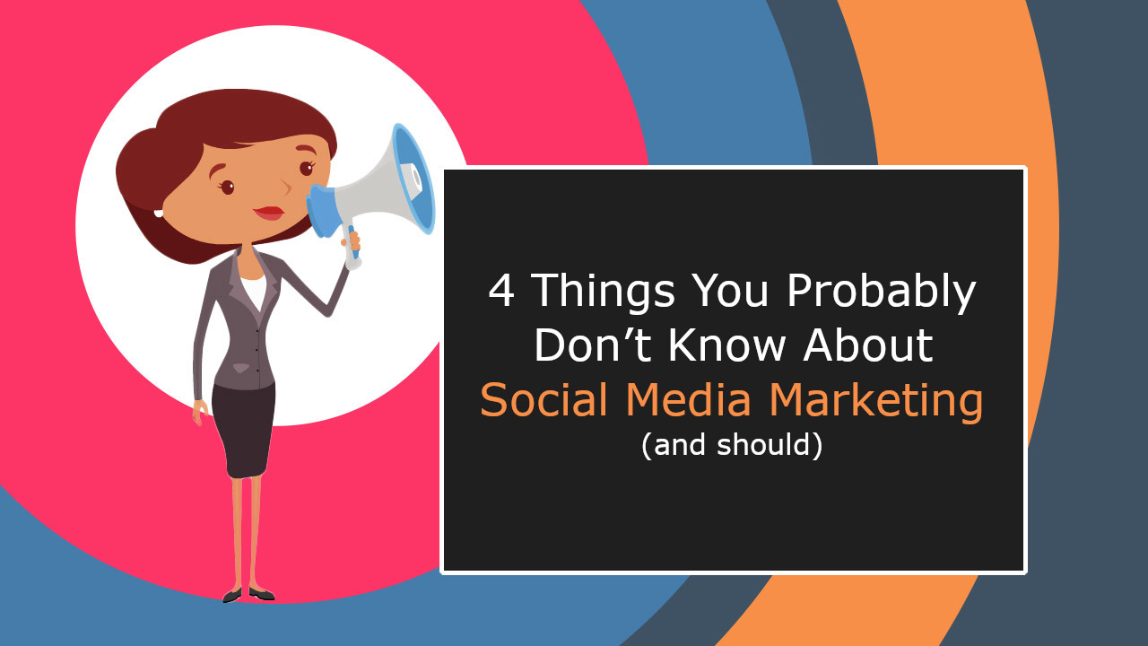 things you dont know about social media